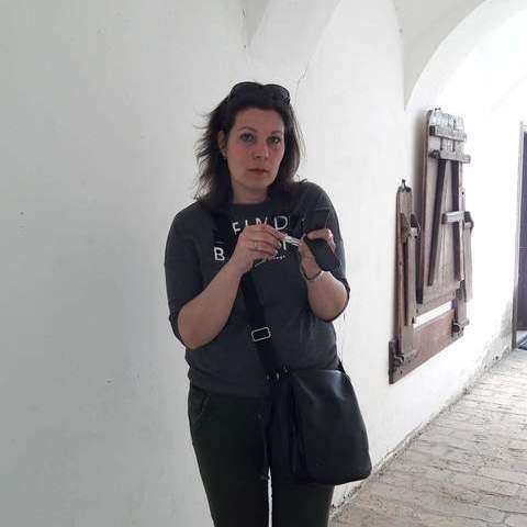 Erika, 42 éves társkereső nő -