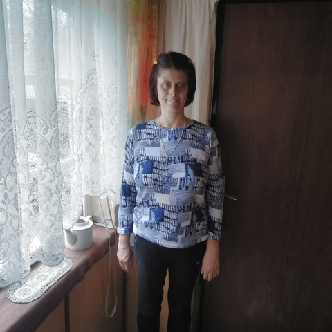 Éva, 45 éves társkereső nő - Polgárdi