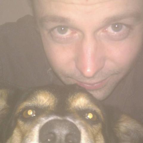 Marci, 39 éves társkereső férfi - Ramocsa