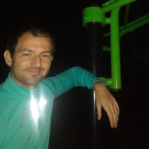 Marcell, 31 éves társkereső férfi - Dabas