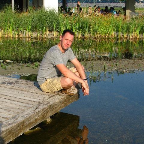 Zsolt, 38 éves társkereső férfi - Érd