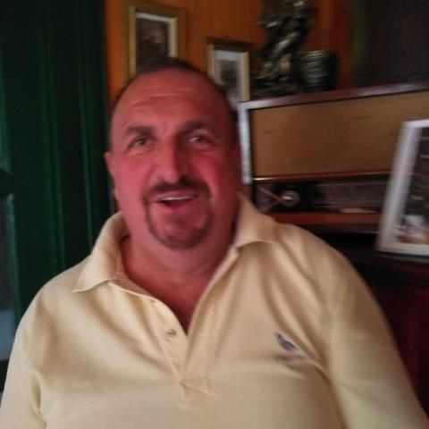 Áron, 52 éves társkereső férfi - Miskolc