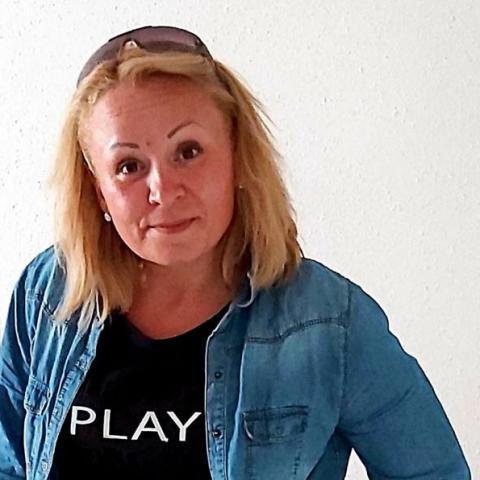 Agnes, 43 éves társkereső nő - Rosenheim