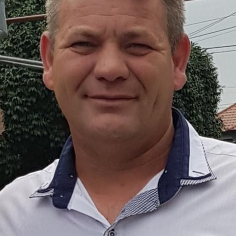 Attila, 44 éves társkereső férfi - Wörth an der Donau