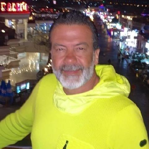 Robert, 56 éves társkereső férfi -