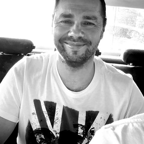 Molnár, 39 éves társkereső férfi - Kisvárda