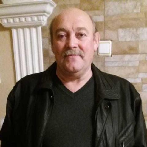 Gábor, 57 éves társkereső férfi - Téglás