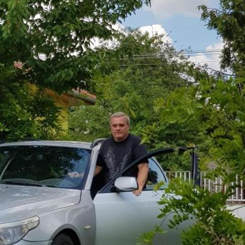 Misi, 52 éves társkereső férfi - Szekszárd