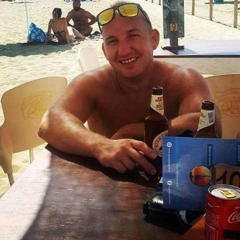 Attila, 35 éves társkereső férfi -