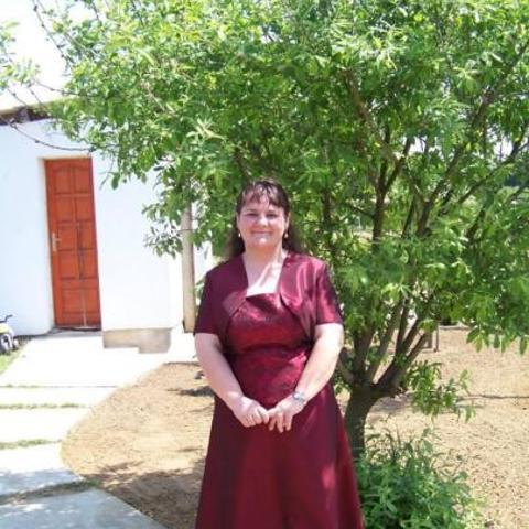 Ágnes, 45 éves társkereső nő - Nyíregyháza