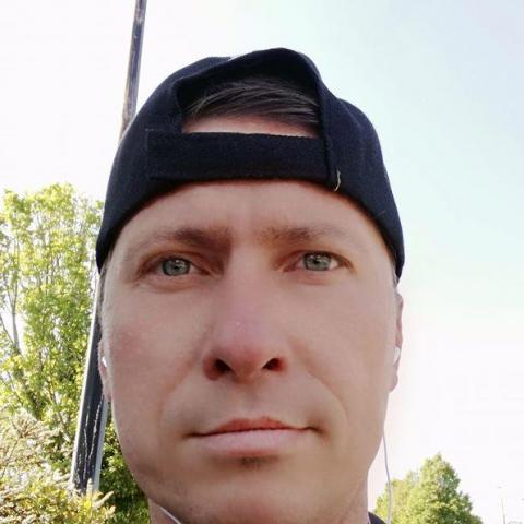 Tamas, 44 éves társkereső férfi - Manchester