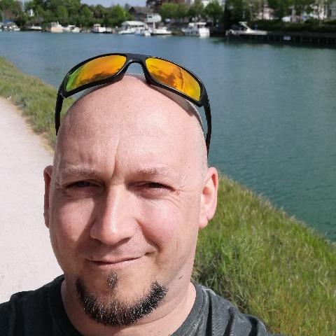 József, 40 éves társkereső férfi - Miskolc