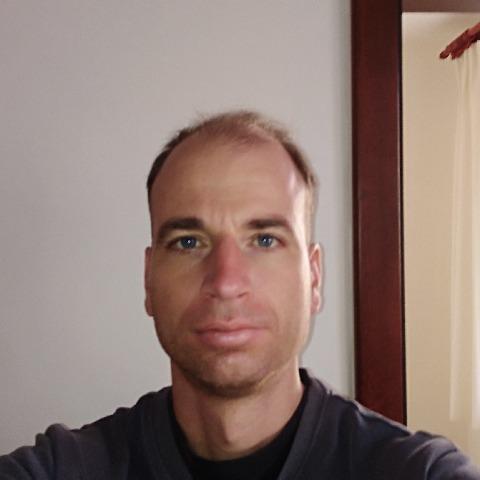 Gábor, 40 éves társkereső férfi - Debrecen