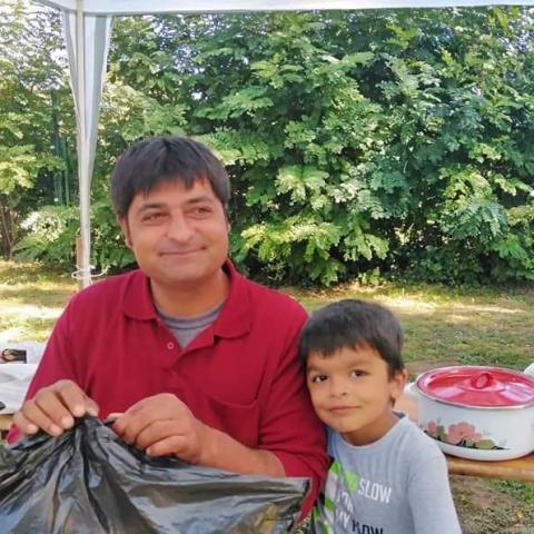 Zoltán, 42 éves társkereső férfi - Edde