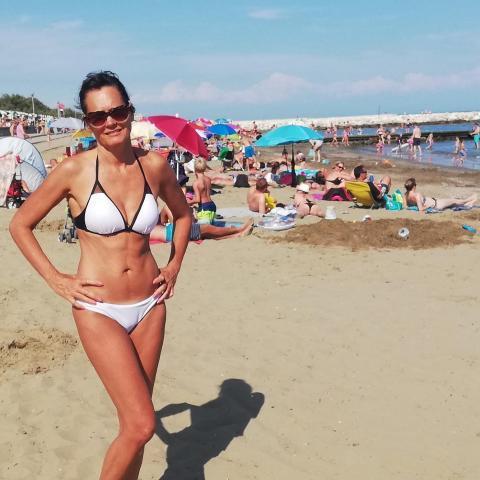Éva, 51 éves társkereső nő - Szeged