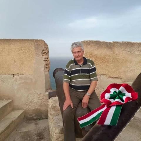 Ferenc, 78 éves társkereső férfi - Szeged