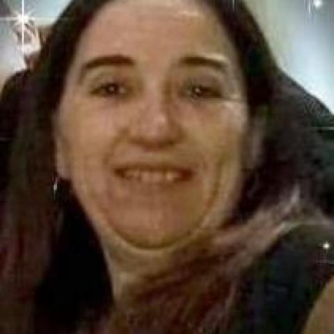 Kata, 50 éves társkereső nő - Egham