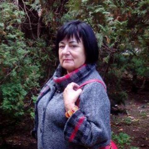 Icus, 68 éves társkereső nő - Miskolc