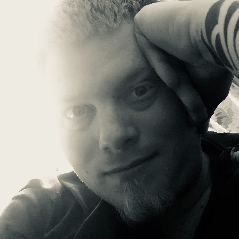 Gergő, 32 éves társkereső férfi -