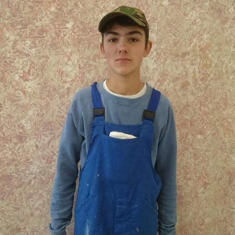 Martin, 20 éves társkereső férfi - Nagybakónak