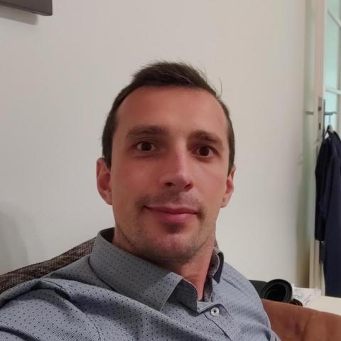 Tibor, 36 éves társkereső férfi - Budapest