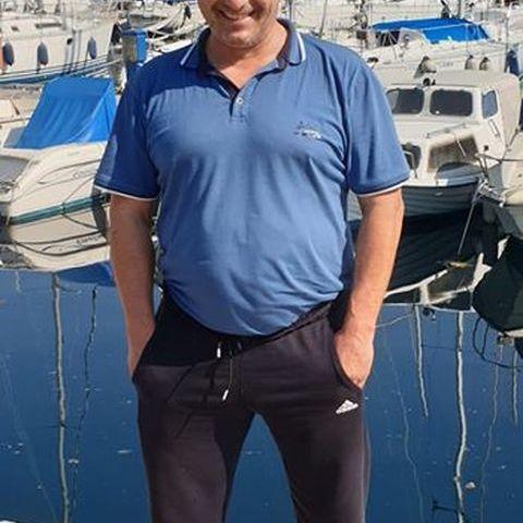 Tibor, 52 éves társkereső férfi - Nyíregyháza