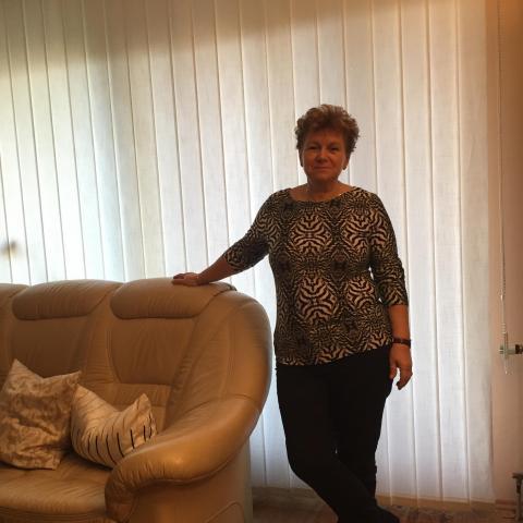 Klarissza, 59 éves társkereső nő - Dombóvár
