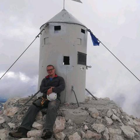 Gergely, 32 éves társkereső férfi - Szeged