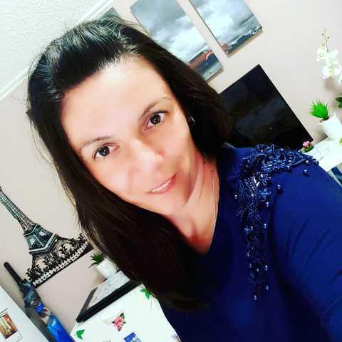 Gina, 40 éves társkereső nő - Békéscsaba