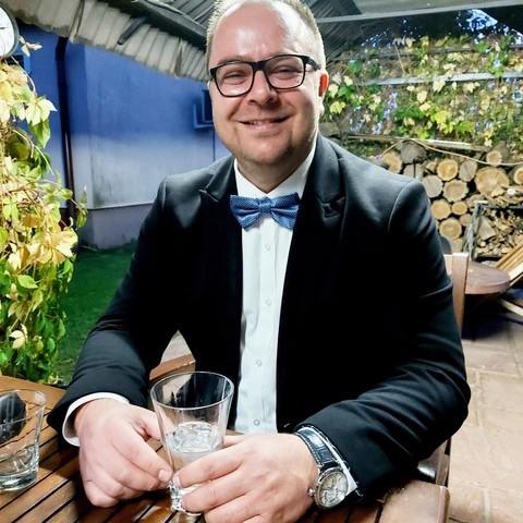 Balázs, 40 éves társkereső férfi - Nyíregyháza