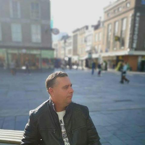 Attila, 49 éves társkereső férfi - Vizslás