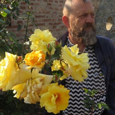 Tamas, 57 éves társkereső férfi - Sárvár