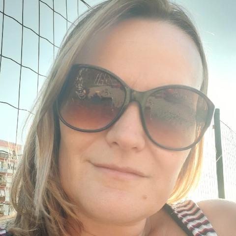 Detti, 41 éves társkereső nő - Pécs