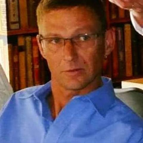 Zoltán, 46 éves társkereső férfi - Kincsesbánya