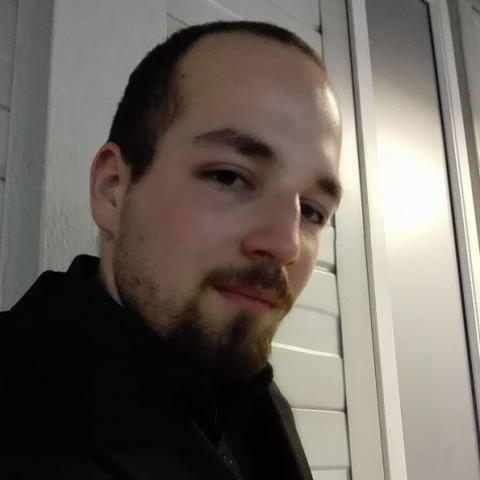 Zoltán, 28 éves társkereső férfi - Szentes
