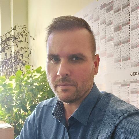 Bernát, 41 éves társkereső férfi - Biatorbágy