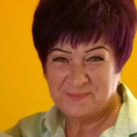 Zsóka, 59 éves társkereső nő - Vatta