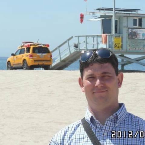 Zoltán, 47 éves társkereső férfi - Gyomaendrőd