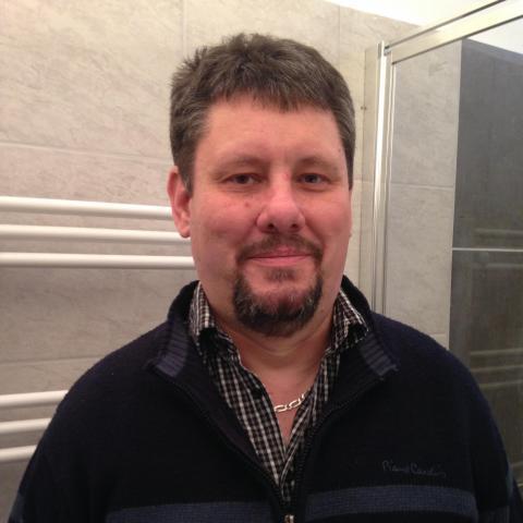 Tibor, 54 éves társkereső férfi - Tura