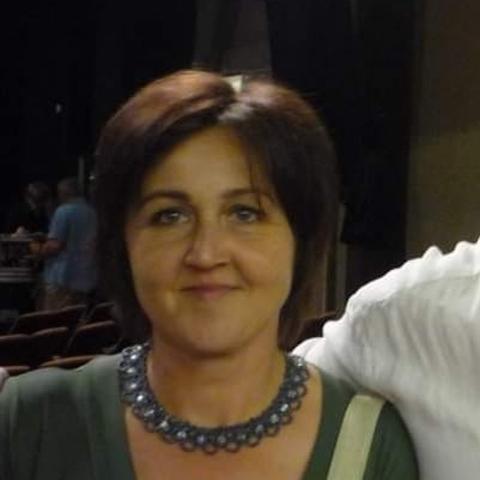 Erzsébet, 46 éves társkereső nő - Bogyiszló