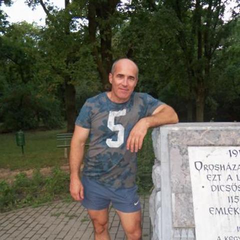 József, 53 éves társkereső férfi - Orosháza