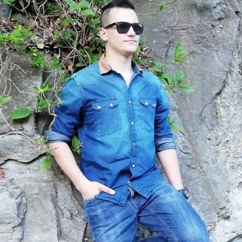 Roland, 26 éves társkereső férfi - Kisvárda