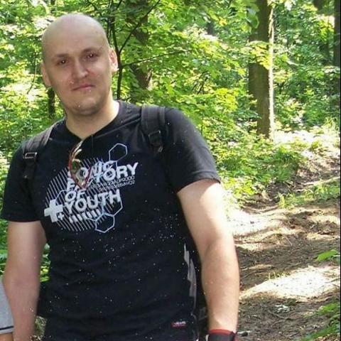 Gabesz, 39 éves társkereső férfi - Szekszárd