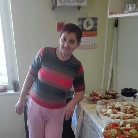 Maria, 73 éves társkereső nő - Pécs