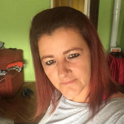 Katica, 45 éves társkereső nő - Kunhegyes