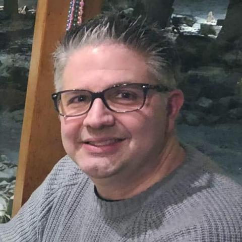 Wilson Anderson, 59 éves társkereső férfi - Chicago