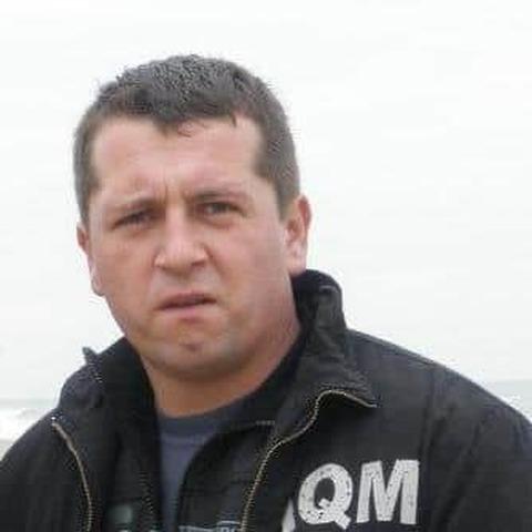 Joci , 38 éves társkereső férfi -