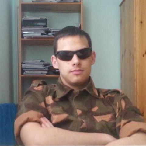 Róbert, 24 éves társkereső férfi - Nagykanizsa