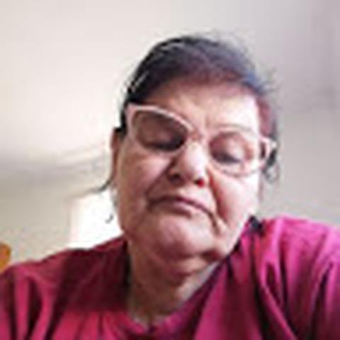Böbe, 62 éves társkereső nő - Szeged