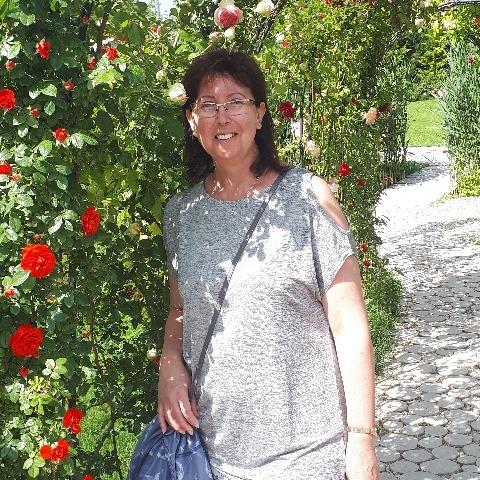 Melitta, 51 éves társkereső nő - Miskolc